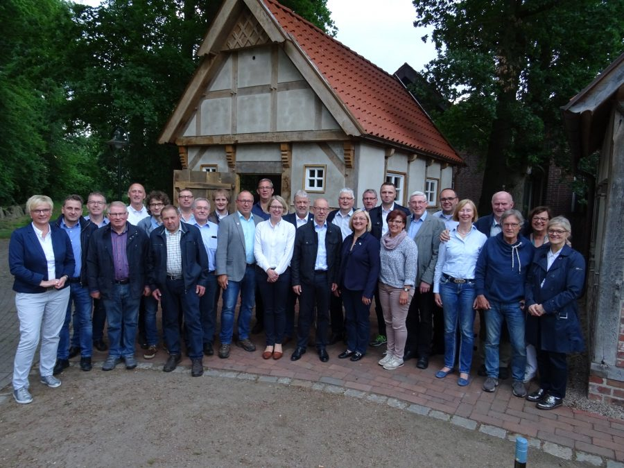 Bild vom Kreistag Vechta